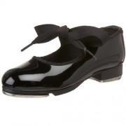 Capezio Toddler/Little Kid Jr.Tyette N625C Tap Shoe - 鞋 - $17.62  ~ ¥118.06