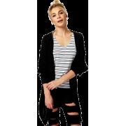 Cardigan, Fashion, Clothes - Dresses -