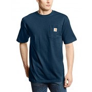 Carhartt Men's 'K87' Workwear Pocket Short-Sleeve T-Shirt - Shirts - $11.16