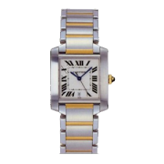 Tank Francaise Large - Watches -