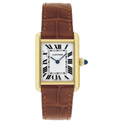 Tank Louis Cartier Small - Watches -