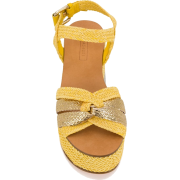 Casadei - Sandals -
