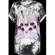 Cat Shirt - T-shirts - $23.19