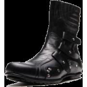 Cesare Paciotti 4US Half-Boot  - Boots -
