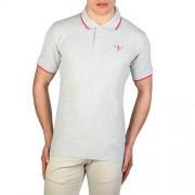 Cesare Paciotti Plo_M2_GRIGIOMEL Polo - Shirts - $33.99
