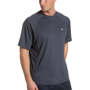 Champion Men's Double Dry Training T Shirt Slate Gray - T-shirts - $9.45