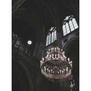 Chandelier  - My photos -