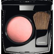 Chanel JOUES CONTRASTE Powder Blush 55 - Kosmetyki -
