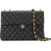 Chanel Pre-Owned 1998 diamond quilted sh - ハンドバッグ -