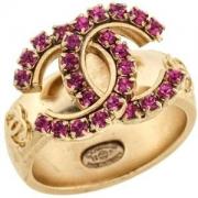Chanel ring - Pierścionki -