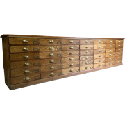 Chest of drawers - Meble -
