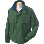 Chestnut Hill CH850 Lodge Microfiber Jacket Pine/New Navy - Jacket - coats - $33.32