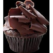 Chocolate cupcake - Živila -
