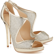 Choo champagne - Classic shoes & Pumps -