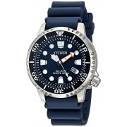 Citizen Men's Eco-Drive Promaster Diver Watch With Date, BN0151-09L - Watches - $295.00