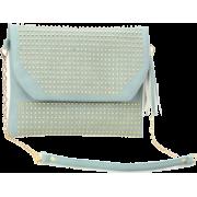 Clutch bag,Fashionsummer,Style - Clutch bags - $43.00