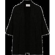 Coat - EGREY - Jacket - coats -