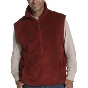Columbia Men's Cathedral Peak Vest Beet - Vests - $15.29