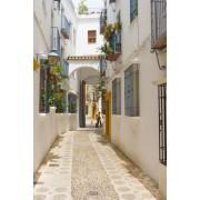 Cordoba Spain street - Edificios -