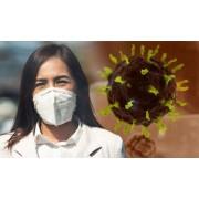 Coronavirus: Masques en ligne à moindre - Uncategorized -
