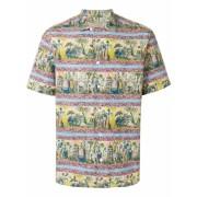 Cotton Shirt - T-shirts - 275.00€  ~ $320.18