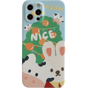 Cute Rabbit Mobile Phone Case For Iphone11pro Max Apple 8plus X Nhfi314492 - Uncategorized -