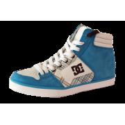 DC W MANTECA SLIM - Sneakers - 659.00€  ~ $767.27