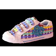 DC W CHELSEA VELCRO - Sneakers - 549.00€  ~ $639.20