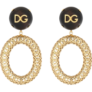 DOLCE & GABBANA - Earrings -