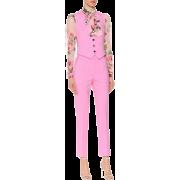 DOLCE & GABBANA outfit - Menschen -