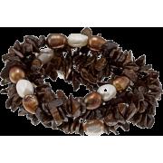 DaVonna Baroque bracelet - Bracelets - $27.89