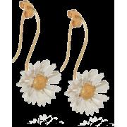 Daisy earring - Kolczyki -
