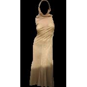 Dallis Opus haljina10 - Dresses -