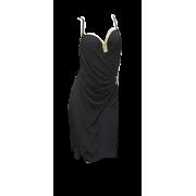 Dallis Opus haljina11 - Dresses -