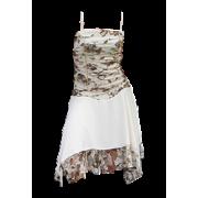 Dallis Opus haljina12 - Dresses -