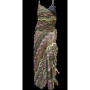 Dallis Opus haljina14 - Dresses -