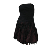 Dallis Opus haljina16 - Dresses -