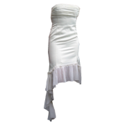 Dallis Opus haljina9 - Dresses -