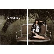Fashion and beauty campaigns