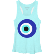 DesignbyHumans Women Tri-blend Racerback - Tanks - $25.00