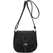Designer Crossbody Faux Leather Messenge - Carteras - $29.99  ~ 25.76€