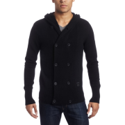 Diesel Men's K-Air Sweater Black - Cardigan - $175.00