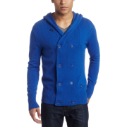Diesel Men's K-Air Sweater Blue - Cardigan - $175.00