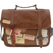 Disaster design apothecary satchel - Messenger bags -