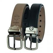 Dockers Big Boys' Braided Reversible Belt - Accessories - $10.00  ~ £7.60