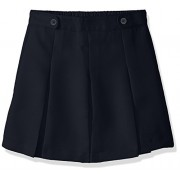 Dockers Girls' Uniform Pleated Scooter - Skirts - $9.76