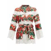 Dolce & Gabbana - Jacket - coats - 2,750.00€  ~ $3,201.83