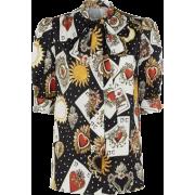 Dolce & Gabbana - Košulje - duge -
