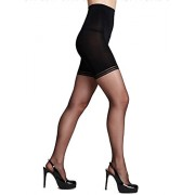 Donna Karan Hosiery Signature Ultra-Sheer Toner Pantyhose, Tall, Nude - Accessories - $16.99