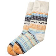 Donna Wilson Graph Socks - Uncategorized -